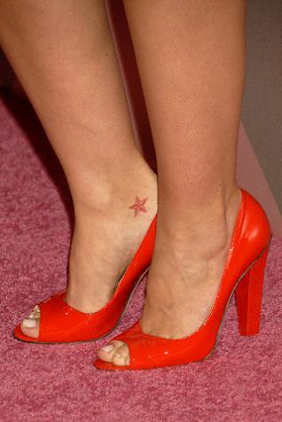 small star tattoo designs,