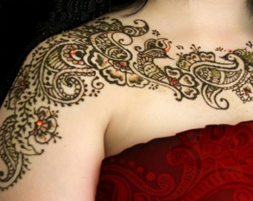 mehndi body art tattoos. Black Bedroom Furniture Sets. Home Design Ideas