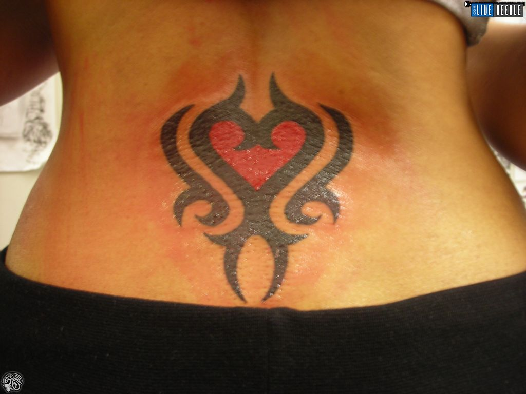 lower back tribal tattoos for women women lower back tribal tattoos    Tattoos For Black Women On Lower Back