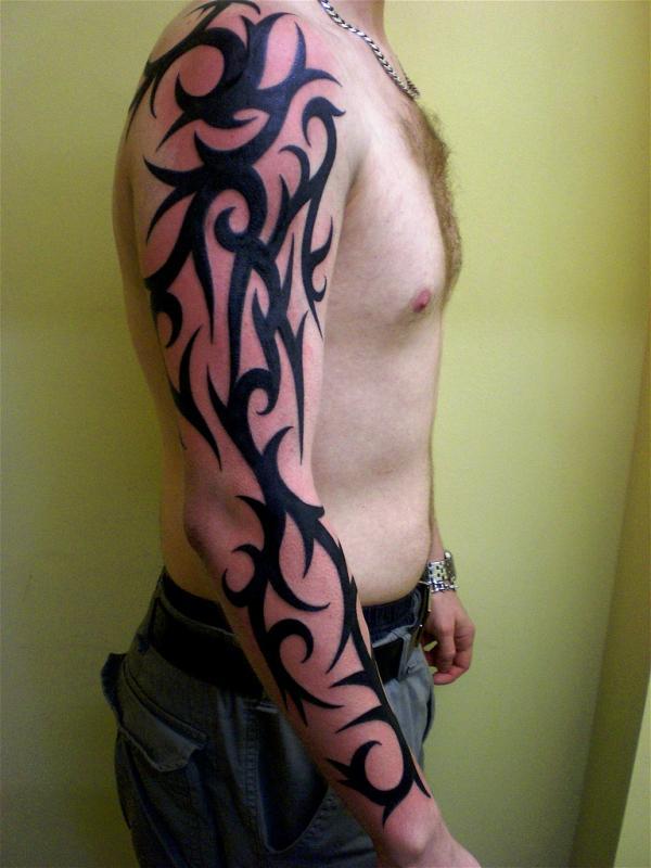 Most Popular Womens Tattoos