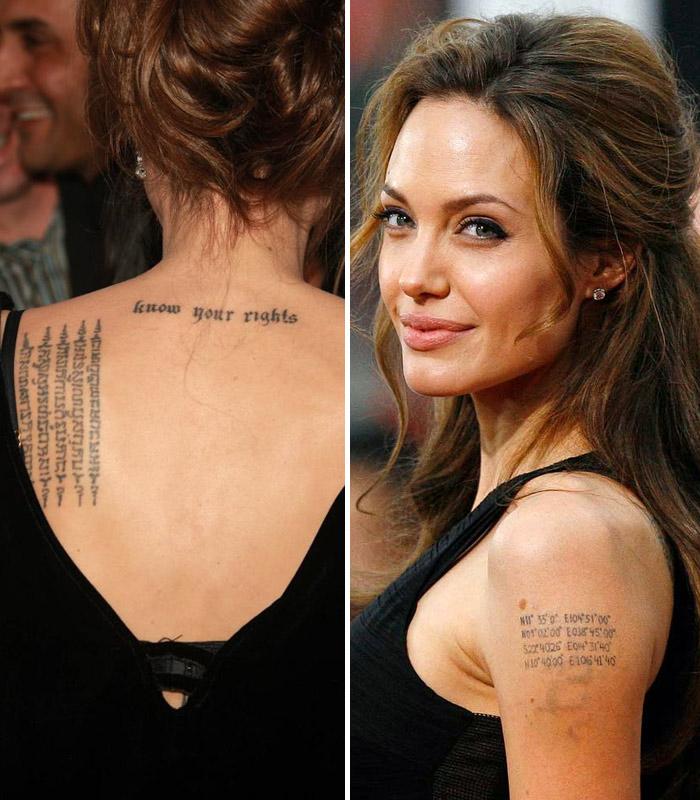 5th Chakra Tattoos Designs