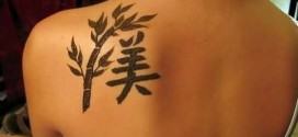 Women Tattoos Archives - Tattoo Fonts For Women and Women Vietnamese Calligraphy Tattoo