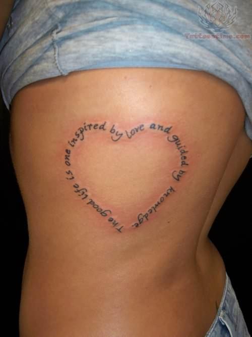 tattoo tribal meaning dad Heart Tattoo Tattoo for Heart Meaning, Tattoo, Women, Heart