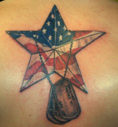 military tattoo designs - photo #36