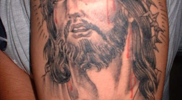Religious Tattoos, Cross Tattoo, Pre-Christian Crosses, Celtic Cross Tattoo
