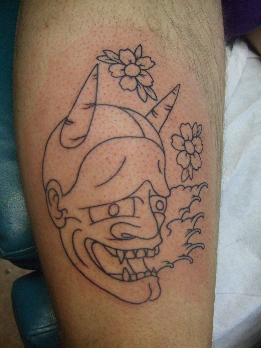 tattoos outline design