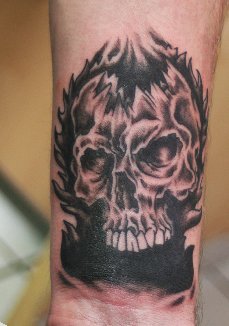 Wrist tattoo meaning pictures tattooing for Mens tattoos with meaning