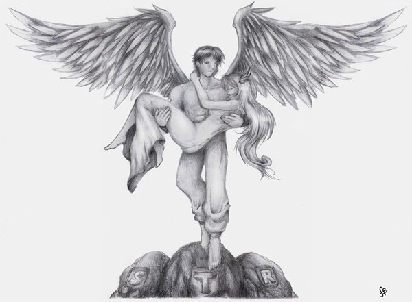 Angel Tattoos| Angel Tattoo Designs Pictures Ideas