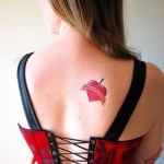 Cute Heart Tattoos