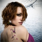 Free Butterfly Tattoo Designs (3)