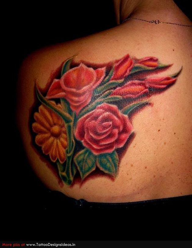 95 Butterfly Tattoo Designs - Tattoo Easily