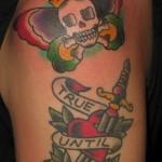 Girly-Butterfly-Skull-Tattoos-2