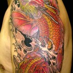 Koi-Dragon-Tattoos-7