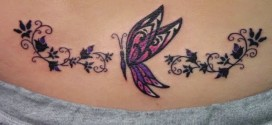 Lower-Back-Butterfly-Tattoos7