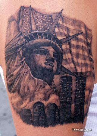 York Style Tattoos,