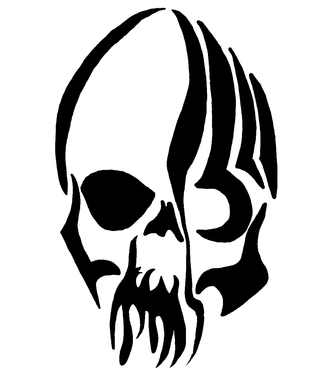 tattoos skull tribal Tattoos Moon  Tattoo Meaning Moon