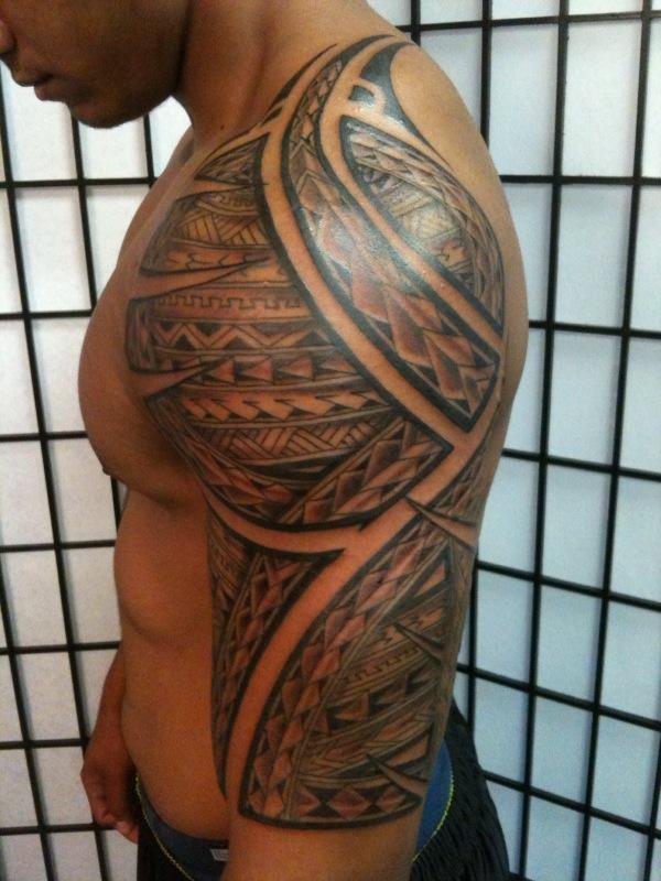 Images hawaiian tattoos called