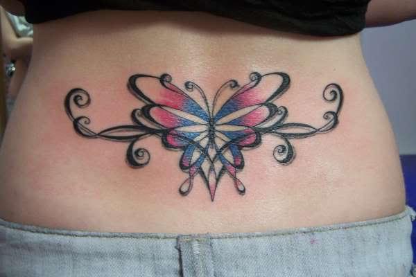 Unique Tribal Tattoo Designs