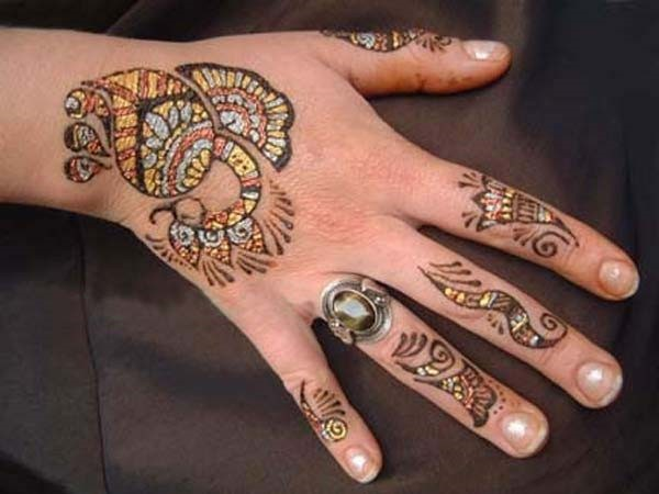 hand tattoos for girls henna mehndi tattoo designs. Black Bedroom Furniture Sets. Home Design Ideas