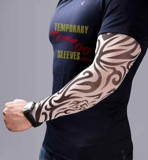 sleeve, tribal sleeve tattoo designs ideas, tribal sleeve tattoos
