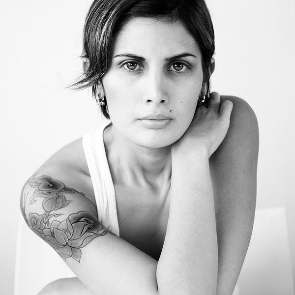 stylish shoulder tattoo designs for women. Black Bedroom Furniture Sets. Home Design Ideas