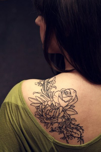 top 10 cool tattoos for women