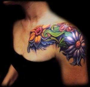 Tribal half sleeve tattoo designs for girls for Half sleeve tattoos for women ideas