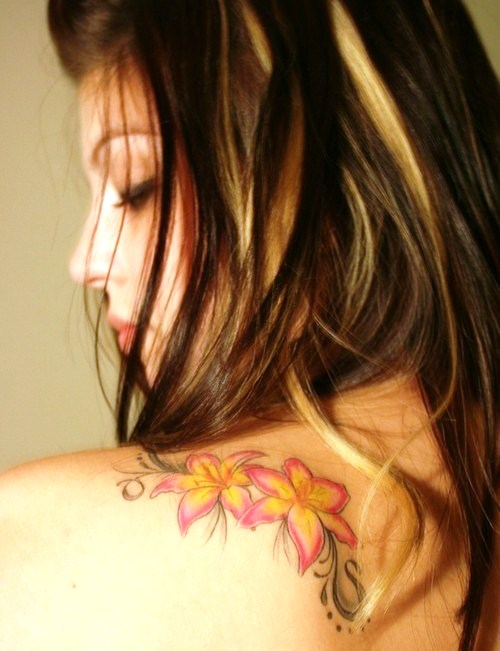 popular flower tattoo designs,top flower tattoos,popular flower tattoo designs for women,women flower tattoos meanings,female flower tattoos