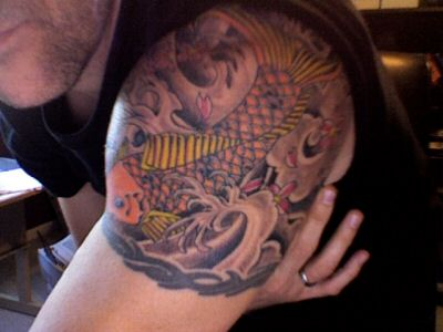 japanese koi fish tattoos, koi fish japanese tattoo designs, koi fish sleeve tattoo designs,koi fish sleeve tattoo designs for men,men koi fish sleeve tattoos