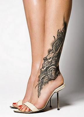 foot tattoo designs ideas meaning pictures tattooing. Black Bedroom Furniture Sets. Home Design Ideas