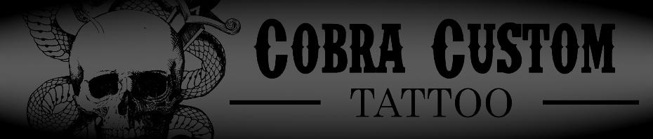 Cape Cobra Tattoo Designs