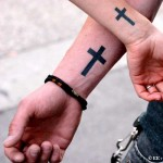 Cross Tattoo, Cross Tattoos, Tattoos, tattoo designs, tattooing, tattoos, designs, piercing, ink, pictures, images,