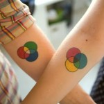Cute tattoos for couples, tattoo designs, tattooing, tattoos, designs, piercing, ink, pictures, images