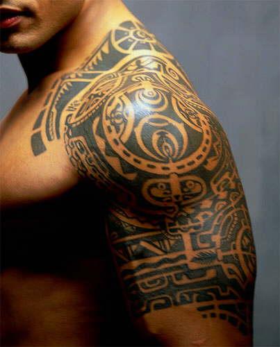 Dwayne Johnson Tattoo Designs The Rock Tattooing Tattoos