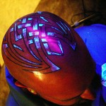 Fluorescent Tattoo Designs, tattoo designs, tattooing, tattoos, designs, piercing, ink, pictures, images, Fluorescent
