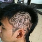 Hair Tattoo Designs, tattoo designs, tattooing, tattoos, designs, piercing, ink, pictures, images, Hair