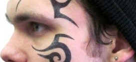 Tattoo On Face, tattoo designs, tattooing, tattoos, designs, piercing, ink, pictures, images