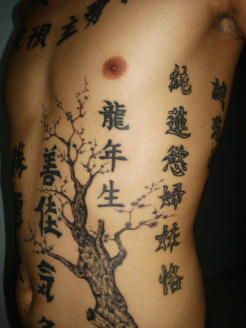 Kanji tattoo, Kanji Celebrity Tattoo, Japanies Kanji Tattoo,