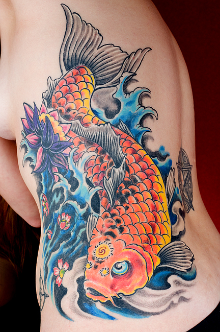 Animal Tattoo, Animal, Tattoos, tattoo designs, tattooing, tattoos, designs, piercing, ink, pictures, images
