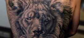 Lion Tattoo Designs, tattoo designs, tattooing, tattoos, designs, piercing, ink, pictures, images, Lion