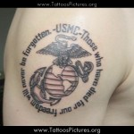 Cool Miltary Tattoo, Military Tattoo, U.S Miltary Tattoo, Tattoo Designs, Military