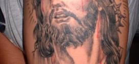 Religious Tattoos, Cross Tattoo, Pre-Christian Crosses, Celtic Cross Tattoo