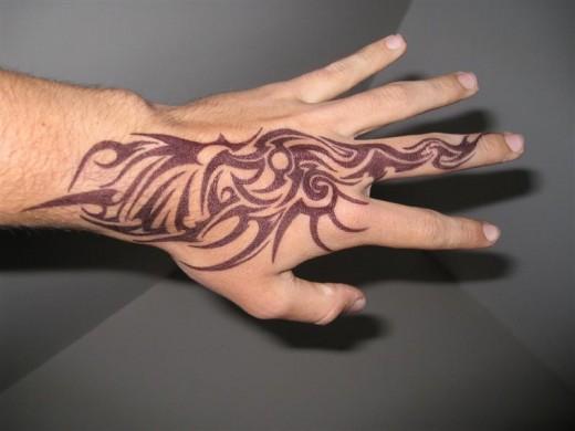 Tattoo On Hand, tattoo designs, tattooing, tattoos, designs, piercing, ink