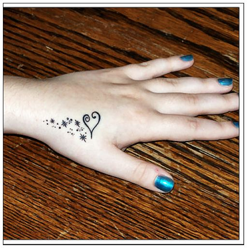 Tattoo On Hand Image Gallery With Ideas