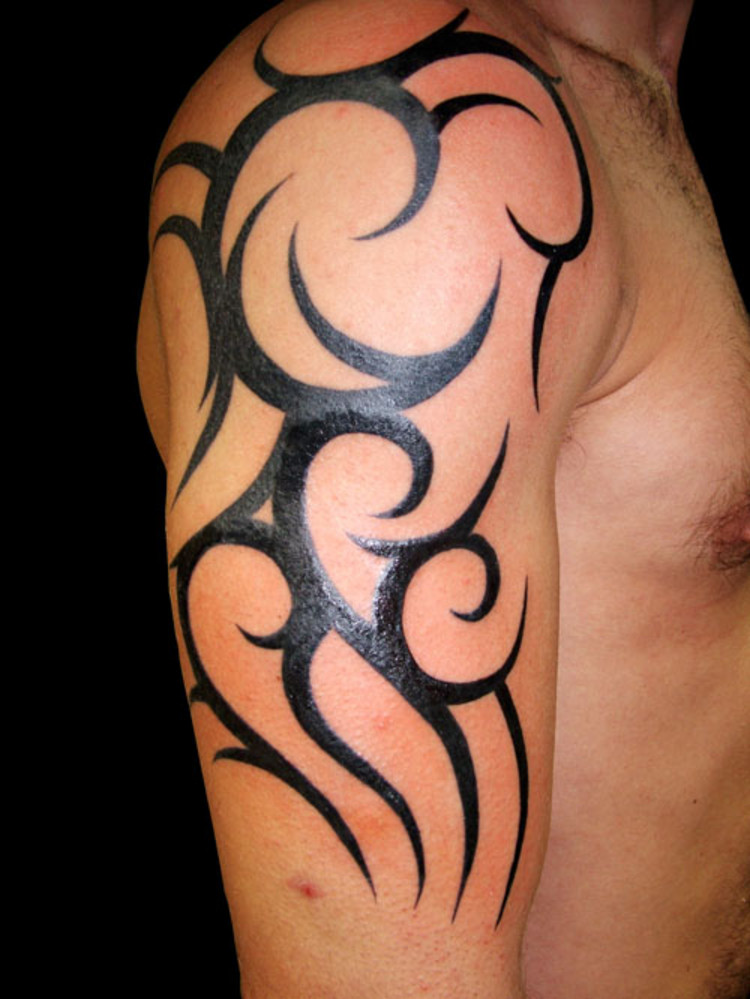tribal tattoo designs wiki meaning picture gallery. Black Bedroom Furniture Sets. Home Design Ideas