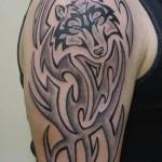 Tribal Tattoo, style, Tribal, Arm, Body Art