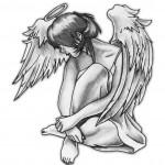 angel tattoo designs (2)