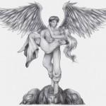 angel tattoo designs (6)