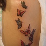 butterfly tattoo designs (2)