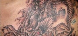 dragon, dragon Tattoo, Dragon Tattoos, Tattoo, tattoo designs, tattooed, tattooing, Tattoos